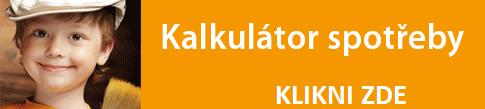 KALKULATOR SPOTREBY